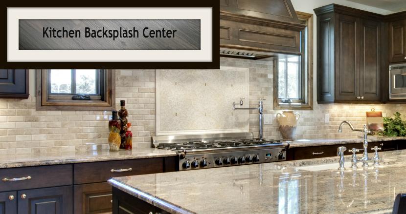 Backsplash Tile - Kitchen Tile - Kitchen Tiles
