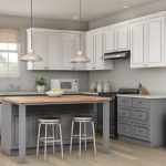 Kitchen Cabinets For Your   Trendy and Organised Kitchen