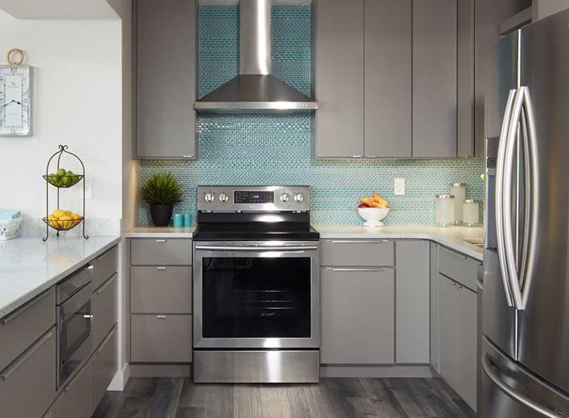 Kitchen Cabinets - Door Styles & Pricing - CliqStudios
