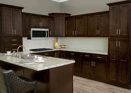 Kitchen Cabinets - Super Home Surplus Store View
