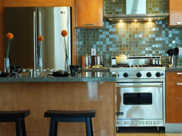 Small Kitchen Decorating Ideas: Pictures & Tips From HGTV | HGTV