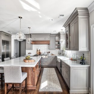 Beneficial Kitchen Design   Ideas