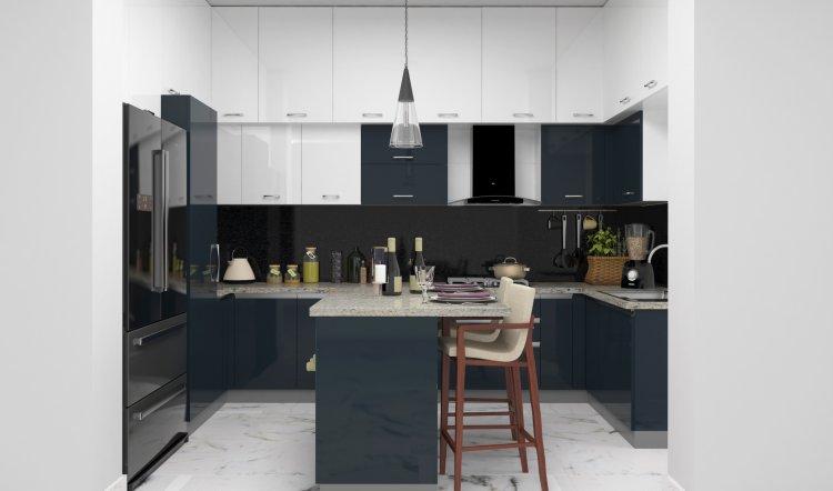 Modular Kitchen Interior Designers In Bangalore - Urban Living Designs