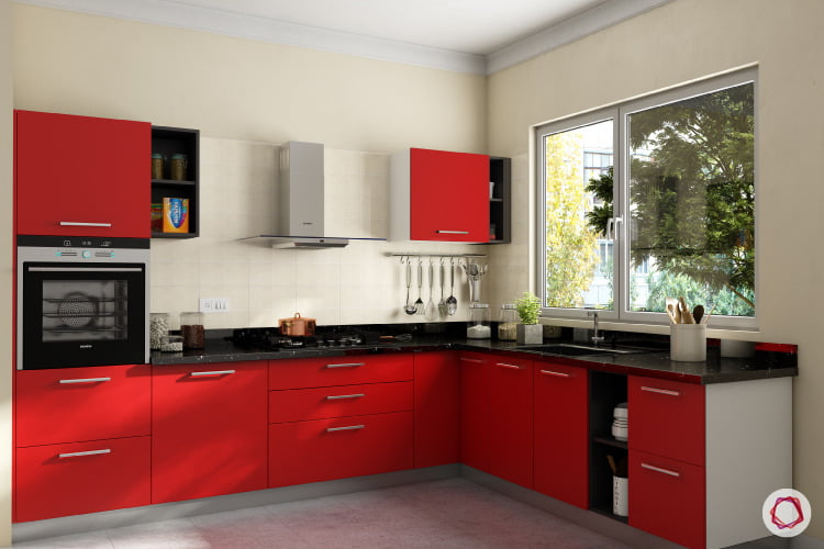 Modular Kitchen Design: Why the Golden Triangle is Important