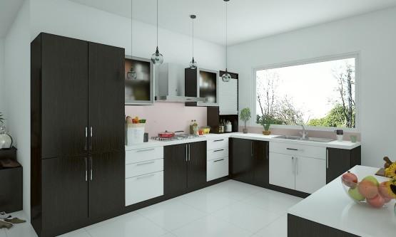 Kitchen Interior Modular Range Of Designs From Mygubbi - beamm.co