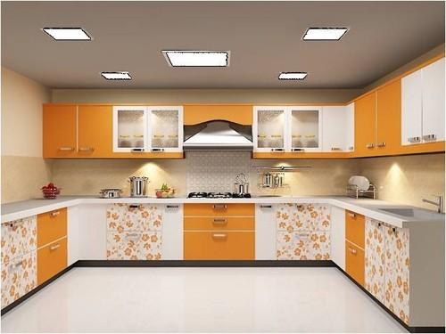 Magnificent Kitchen Interior