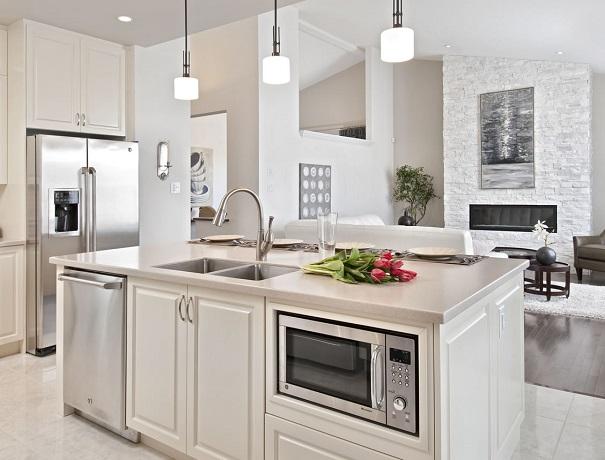 Don't Make These Kitchen Island Design Mistakes