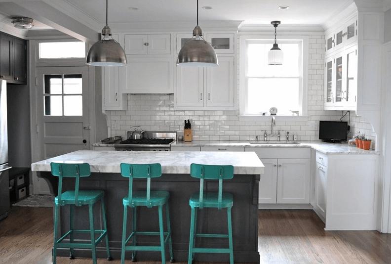 60 Kitchen Island Ideas and Designs - Freshome.com