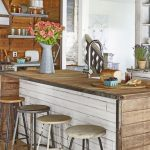 Kitchen Island Ideas:   Wonderful and New