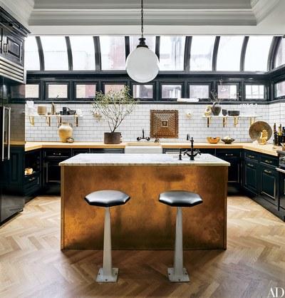 28 Stunning Kitchen Island Ideas - Architectural Digest
