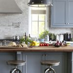 The Right Kitchen Paint Colors   To Compliment Your Kitchen
