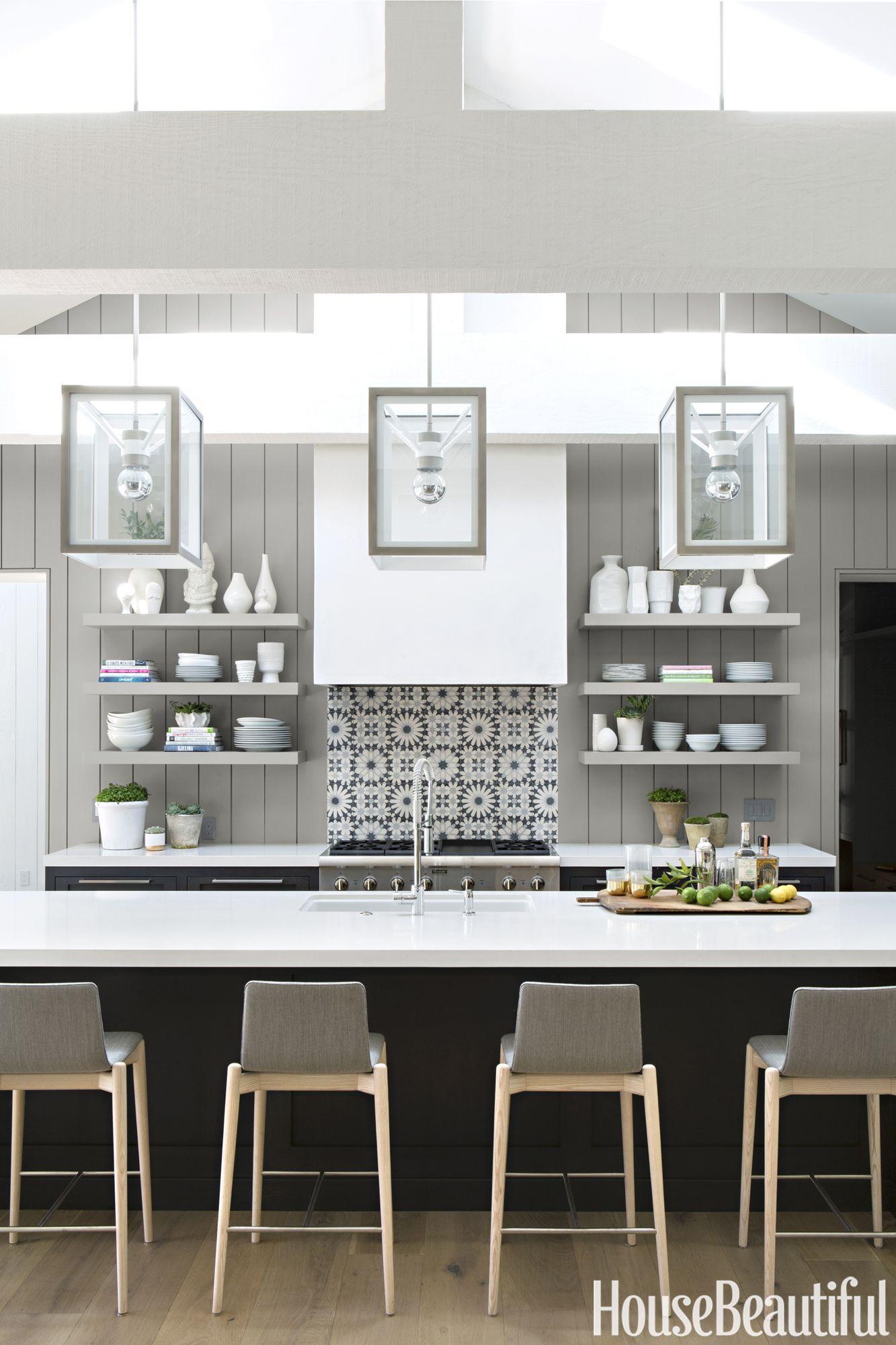 14 Best Kitchen Paint Colors - Ideas for Popular Kitchen Colors