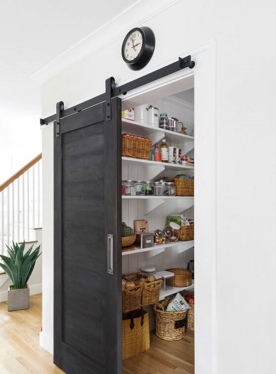 Kitchen Pantries for Every Home Style | Freshome.com