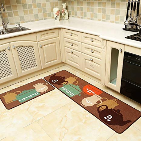Importance Of Getting The   Right And Exotic Kitchen Rugs