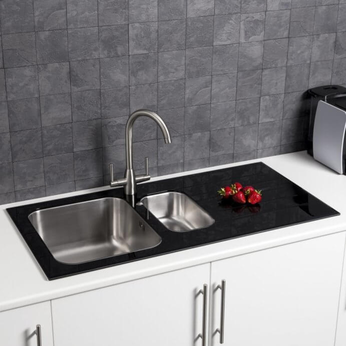 Kitchen Sinks - Plumbworld