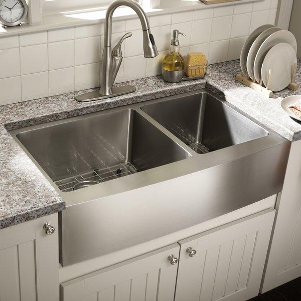 Kitchen Sinks You'll Love | Wayfair