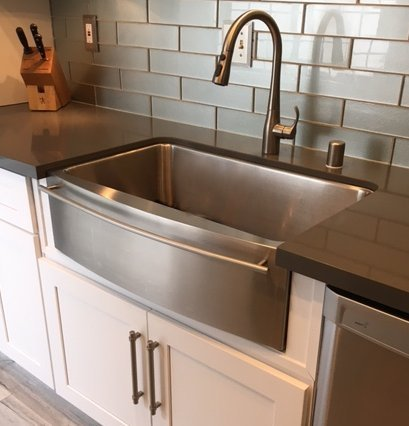Kitchen Sinks | Stainless Steel Drop-in & Undermount | Made in USA