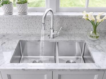 Kitchen Sinks | Stainless Steel Kitchen Sinks | Blanco