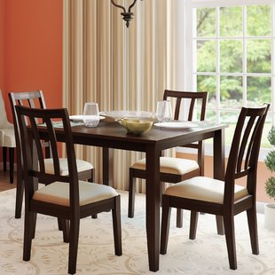 Comfy and Chic Kitchen Table   Sets for Your New-Style Kitchen