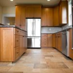Get The Best Of The Kitchen   Tile Flooring