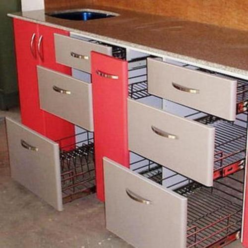 Brief Overview About A Kitchen   Trolley