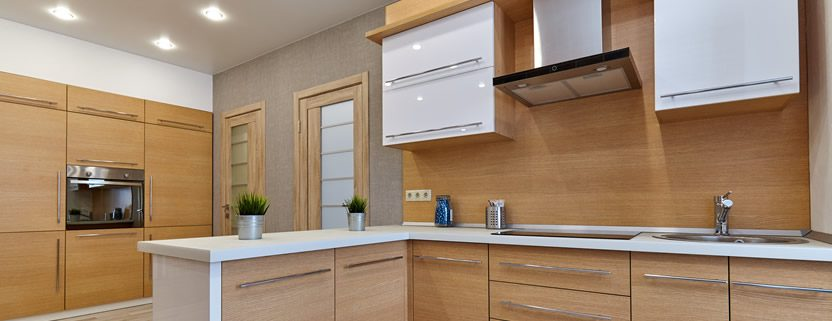 Having a Hard Time With Kitchen Remodeling? Figure Out Your Plan