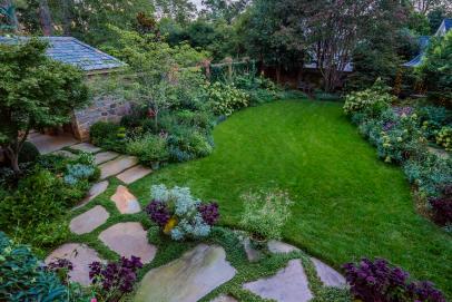 Simple Landscaping Ideas | HGTV