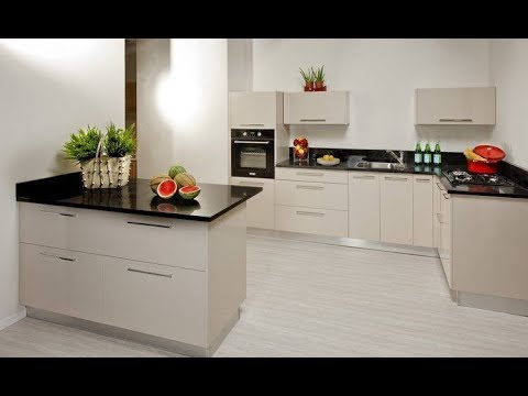 NEW Modern Kitchen designs !! Latest Modular kitchen designs 2017