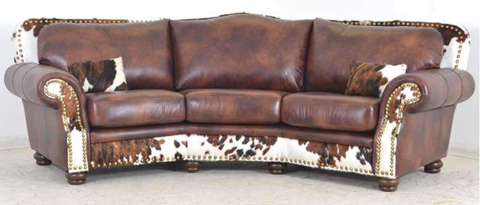 Western Style Leather Furniture u2039u2039 The Leather Sofa Company