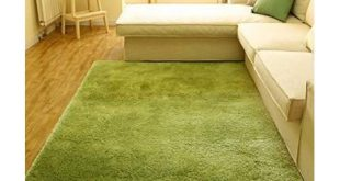 Lime Green Rugs: Amazon.com
