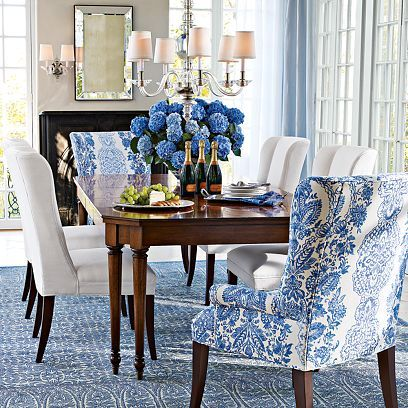 Perfect captain's chairs | living room in 2019 | Dining room, Dining