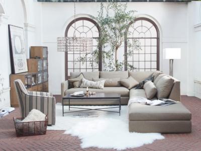 Living Room Furniture & Living Room Furniture Sets | Arhaus