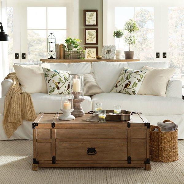 Living Room Furniture | Birch Lane