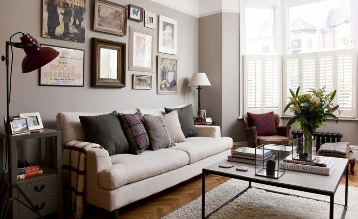 30 Inspirational Living Room Ideas - Living Room Design