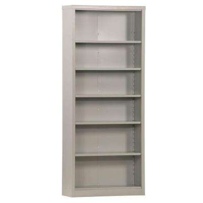 Metal - Bookcases - Home Office Furniture - The Home Depot
