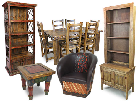 Borderlands Trading Company u2013 Wholesale Mexican Furniture & Rustic Decor