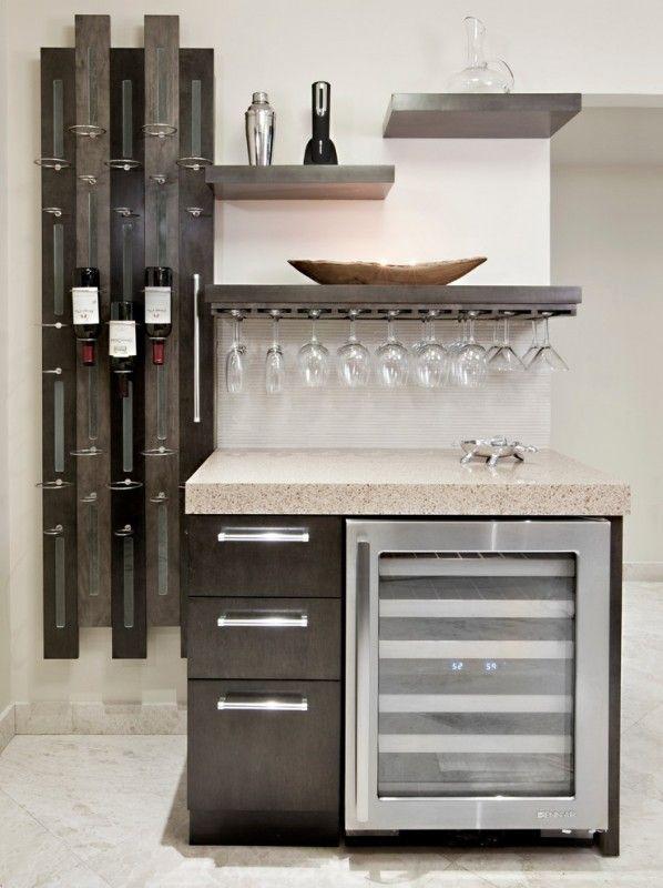 Modern Bar For Home - Foter | Home Decor