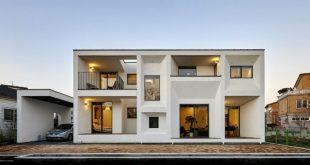 Modern Home Designs - Spacemystic.com