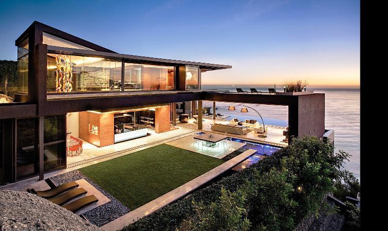 Architect Modern Home Designs : Acvap Homes - Modern Architecture