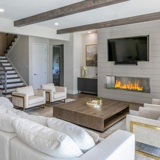 75 Most Popular Modern Living Room Design Ideas for 2019 - Stylish