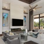Modern Living Room Design   Ideas for Your Home