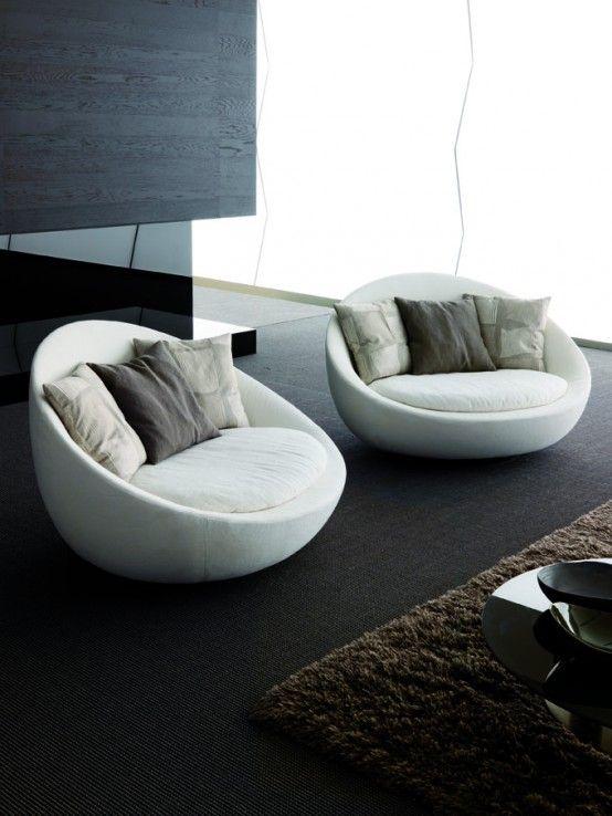 Modern Living Room Sofa u2013 Lacon by Desiree Divano   Furniture   Sofa