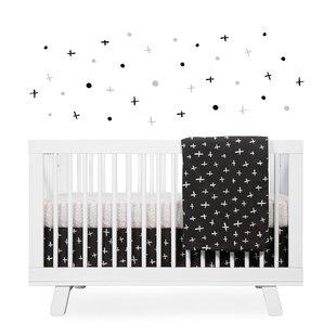 Modern & Contemporary Baby Boy Nursery Bedding Sets | AllModern