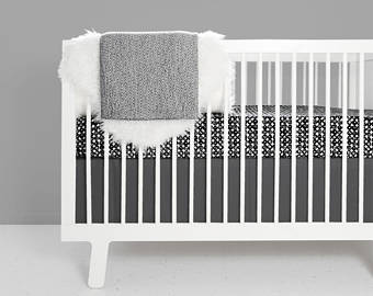 Best Modern Nursery Bedding   Sets Ideas For Your Baby Boy