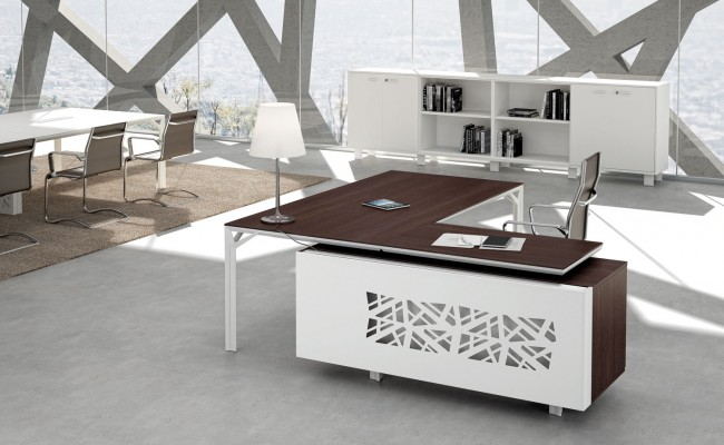Modern Office Furniture: How to Find the Right Office Desk u2013 Modern