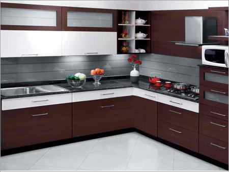 Modern Modular Kitchen at Rs 450000 /unit(s) | Dasna | Ghaziabad