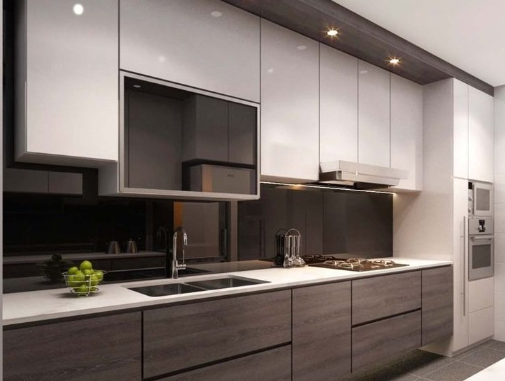 Modular kitchen is the new mantra