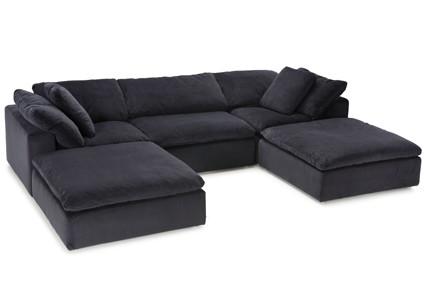 Seatcraft Heavenly Modular Sofa