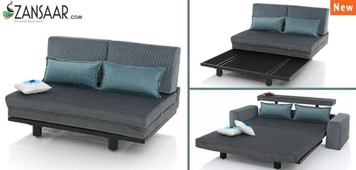 Multipurpose sofa Cum bed | Furniture | Multipurpose furniture