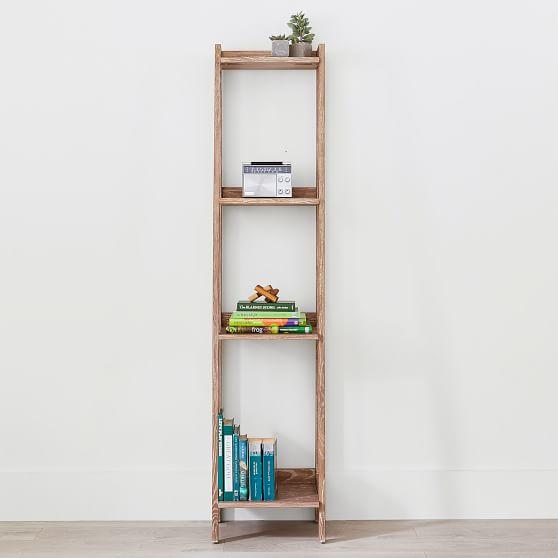 Highland Narrow Bookcase   PBteen